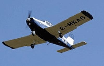flying cherokee