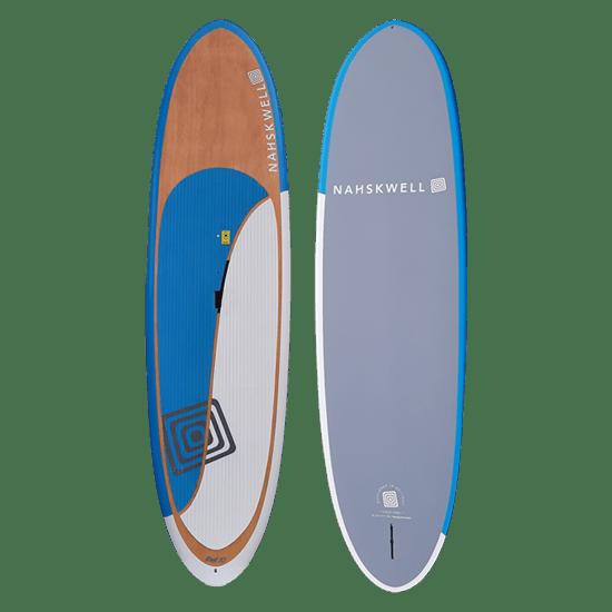product image stand up paddle nahskwell kool