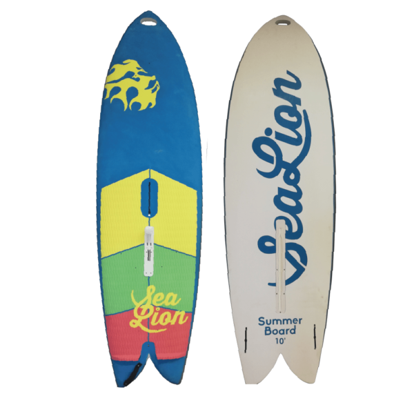product image sealion summerboard