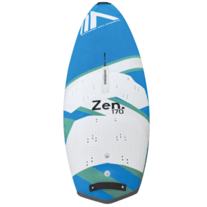 3D image ahd zen